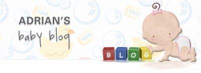 Baby Blog !