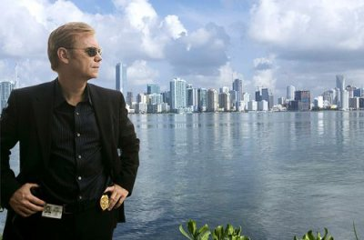 Peter dans les Experts: Miami