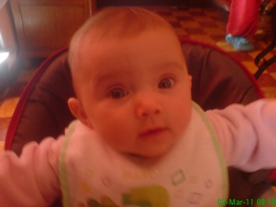 ma petite fille shelsey