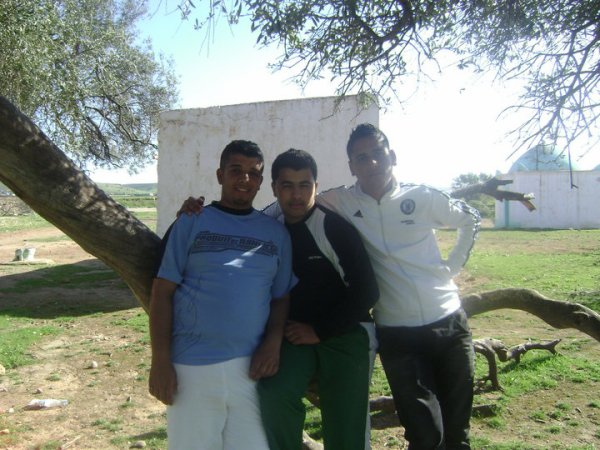 me and my frinds
