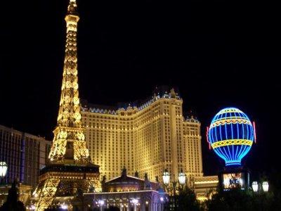 ♥ Las Vegas