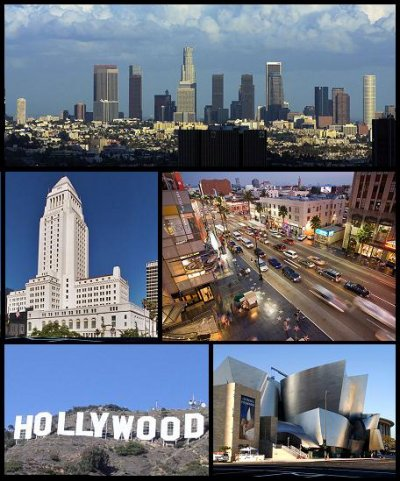 ♥ Los Angeles