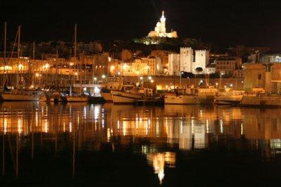 ♥ Marseille