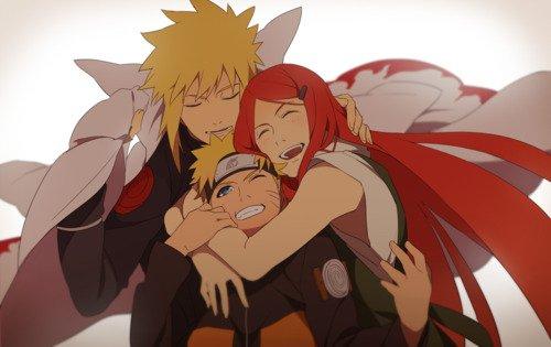 Naruto / Shippuden ! ♥