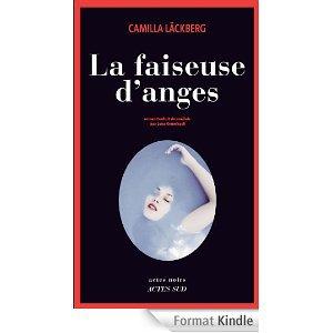 Le livre que je viens de terminer - la faiseuse d'anges