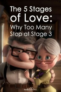 The 5 stages of Love