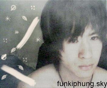 Funki présentation  => Si tu veux connaitre le plus gros boulet du monde ... XD