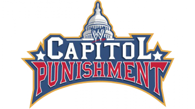 PPV : Capitol Punishment 2011