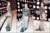 28 / 08 / 20II : Miley était présente à la cérémonie des MTV Video Music Awards 2011 au Nokia Theatre de Los Angeles. Elle a remis le prix « Best Rock Group » aux Foo Fighters avec Sean White ! Miley portait une robe longue signée Roberto Cavalli, des bijoux Lorraine Schwartz et des chaussures Azzedine Alaia. C'est un énorme FLOP ! Je n'aime as du tout sa robe.