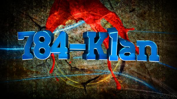 784 - Klan ! Breeeh