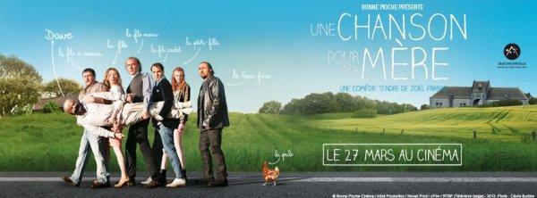 dave au cinéma .sortie le 27 mars  !!