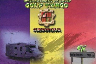 DIVISION  51 Andorre