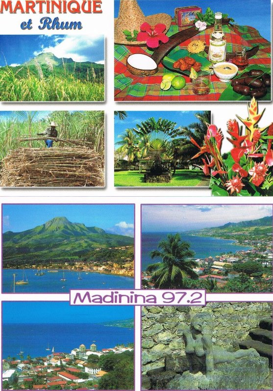 division 136 MARTINIQUE
