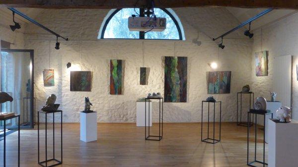 Exposition Boussy Saint Antoine (2)