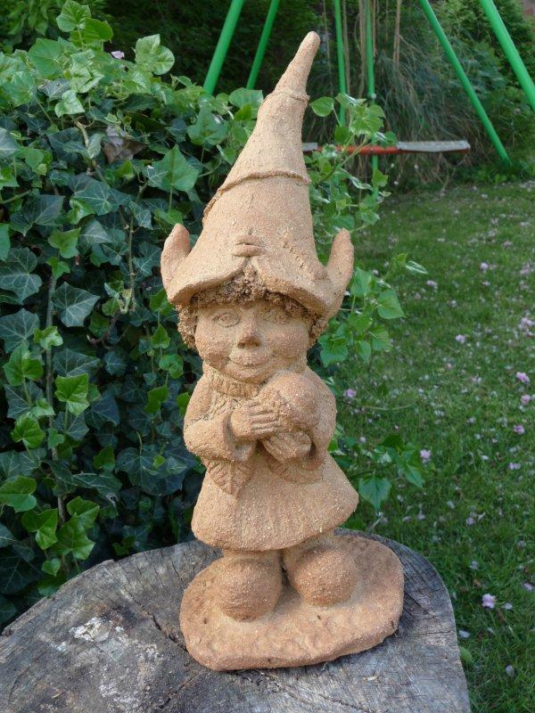 Elfe des jardins