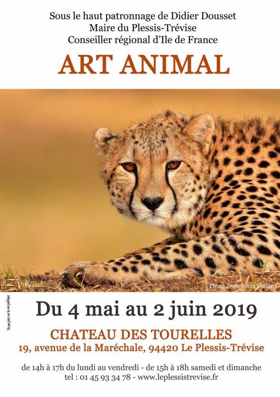 ART ANIMAL  2019