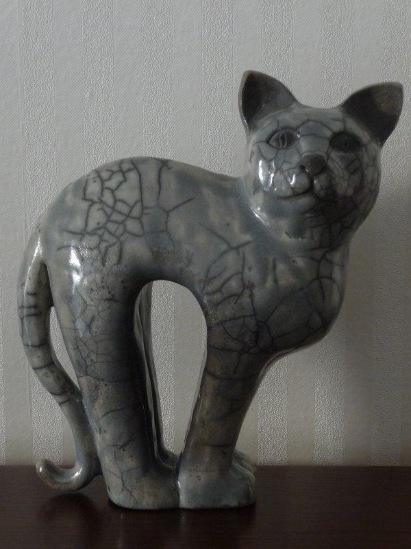 La nuit tous les chats sont gris !