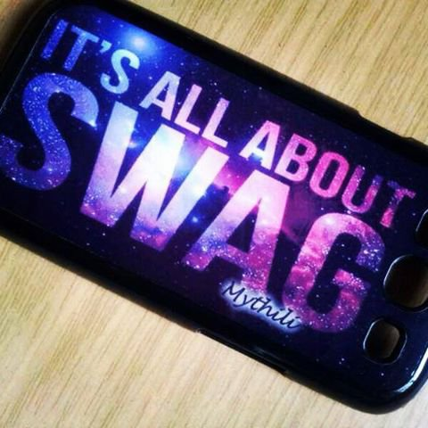 coup de ♥ swag galaxy