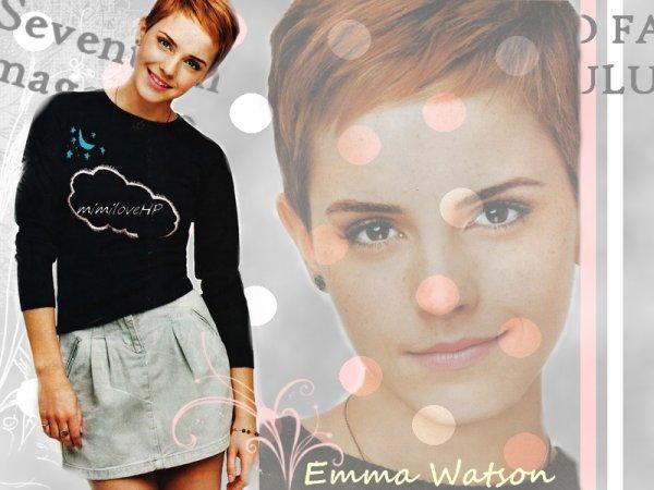 *Nouveau Photoshoot Emma