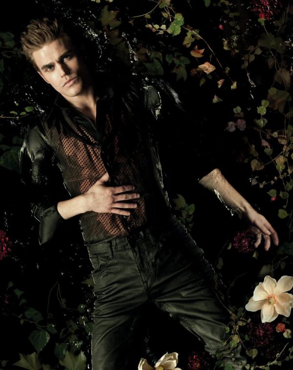 . Nouvelles- Affiches Promotionnelles de The Vampire Diaries