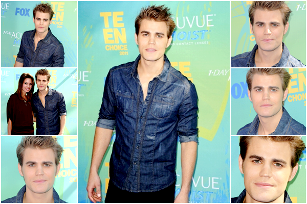 . Teen Choice Awards 2011