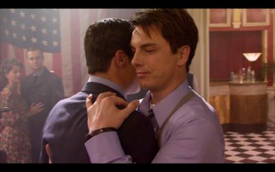 Jack's Love thème  (2006)