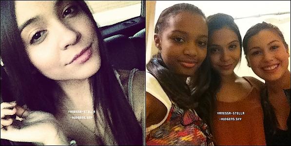 *  Comme tous les jours ces derniers temps, découvrez des nouvelles photos de Stella et Nessa.   *