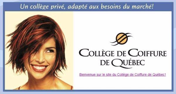 École de coiffure Québec - Montréal - Blog de xcoiffure-x