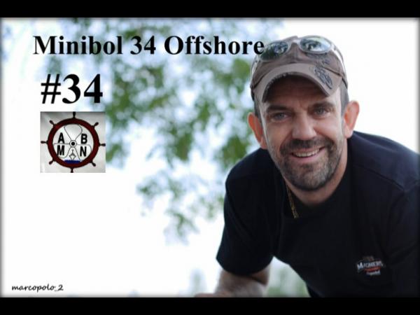 #34 Minibol 34 Offshore