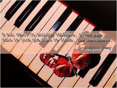♥Musique...♥