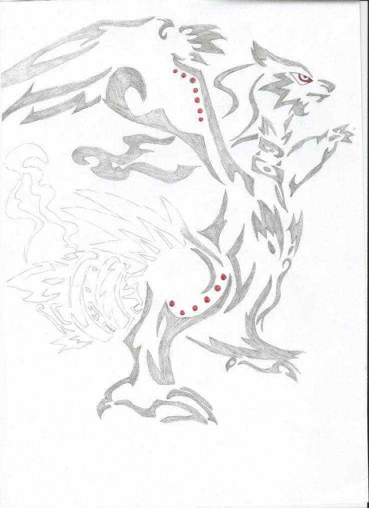 Reshiram - Pokemon n°1