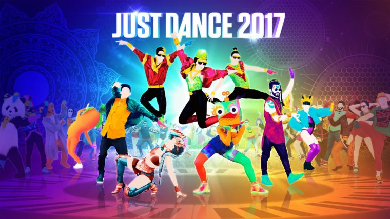 PGW - Just Dance World Cup