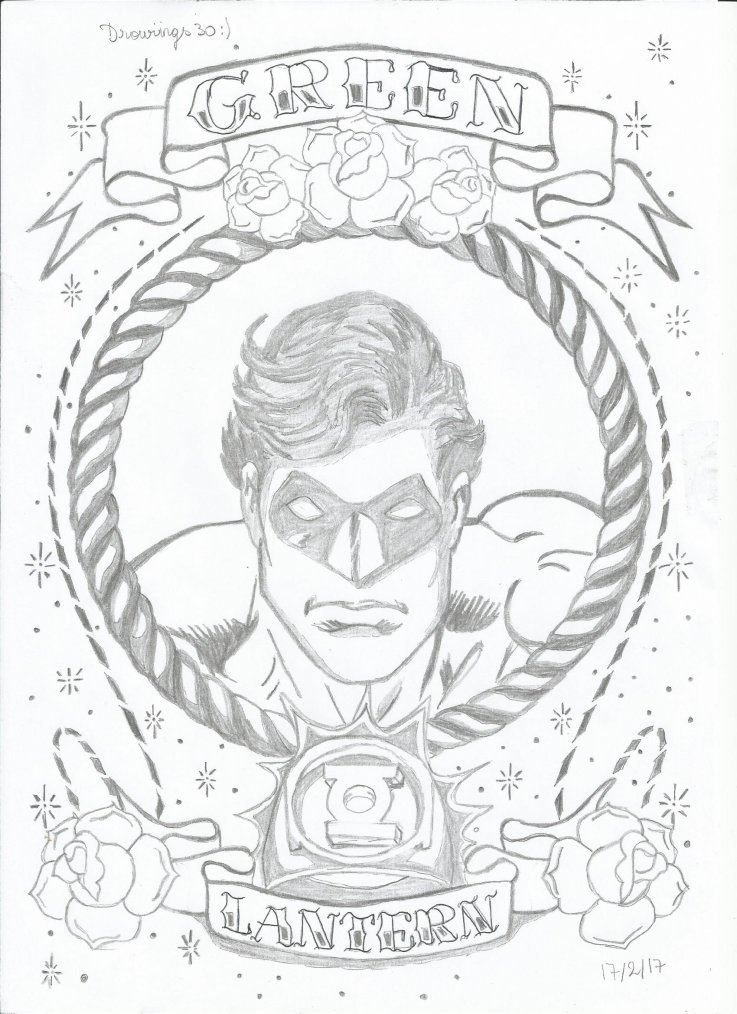 Hal Jordan – Green Lantern n°2