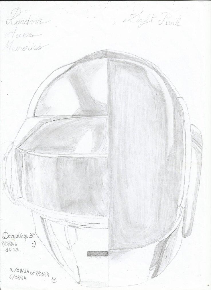 Daft Punk Album