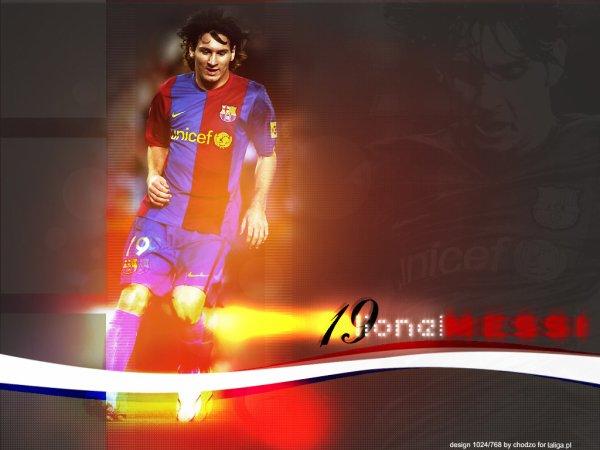 LeoneL Messi Le Meilleur Joueur Du Monde
