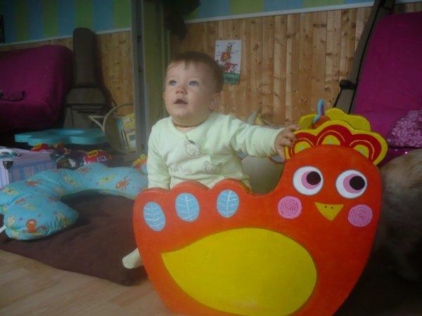Olga la poule