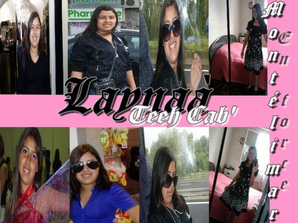 Petite presentation de LAYNAA