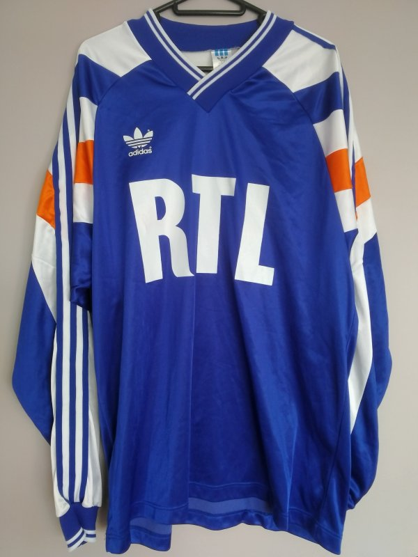 Maillot du MHSC coupe de France 1994