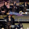 30/01/15 : Nicki Minaj a donné un show à House Of Whatever pour le Super Bowl Party - Phoenix.