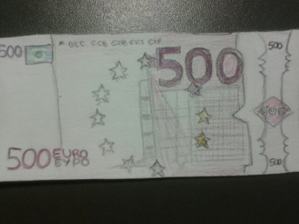 500 ¤ :3