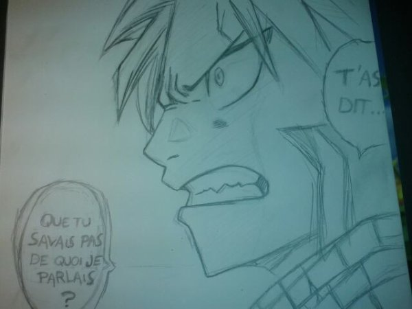 Fairy tail :3