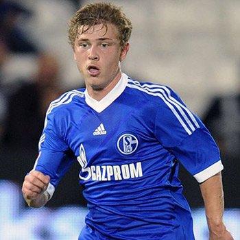 Schalke : M.Meyer prolonge