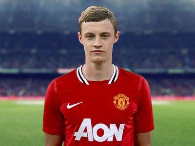 Manchester Utd : les jumeaux Keane prêtés