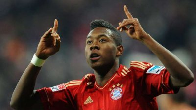 Bayern Munich : Alaba prolongé