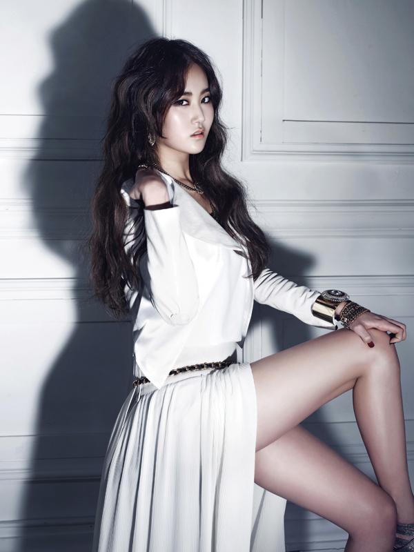 Ga Yoon