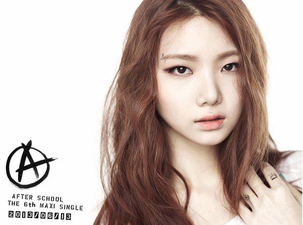 Ga Eun