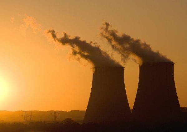 Printemps: Projet de loi sur la transition énergétique