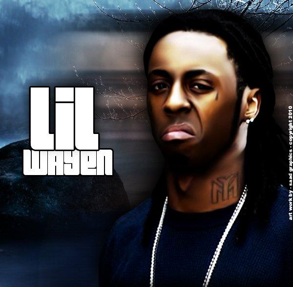 Lil' Wayen
