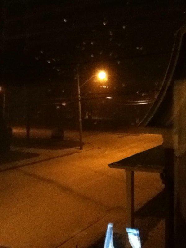 la neige cher moi :)