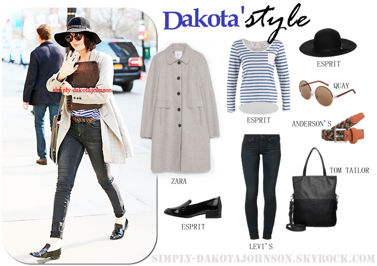 FASHION DAKOTA #9